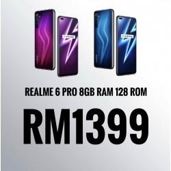 REALME 6 PRO 8GB RAM 128GB ROM