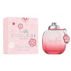 COACH Floral Blush For...