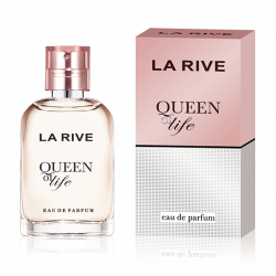 LA RIVE Queen Of Live